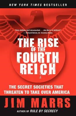 Rise of the Fourth Reich (BOK)