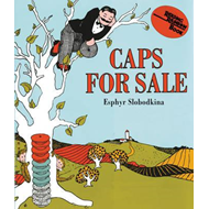 Caps for Sale (BOK)