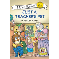 Little Critter: Just a Teacher's Pet (BOK)