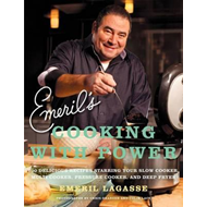 Emeril's Cooking with Power (BOK)