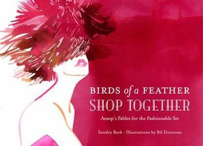 Birds of a Feather Shop Together (BOK)