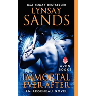 Immortal Ever After (BOK)
