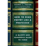 How to Read Poetry Like a Professor (BOK)