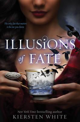 Illusions of Fate (BOK)