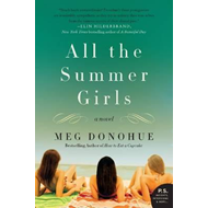 All the Summer Girls (BOK)