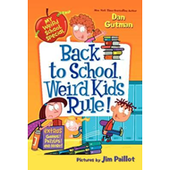 My Weird School Special: Back to School, Weird Kids Rule! (BOK)