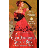 Good Debutante's Guide to Ruin (BOK)