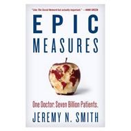 Epic Measures (BOK)