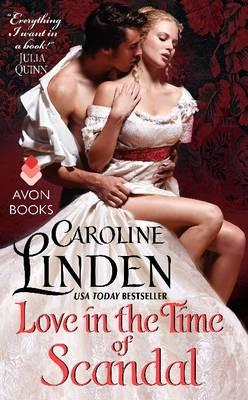 Love in the Time of Scandal (BOK)