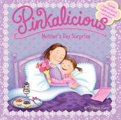 Pinkalicious: Mother's Day Surprise (BOK)