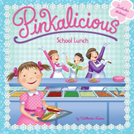 Pinkalicious: School Lunch (BOK)