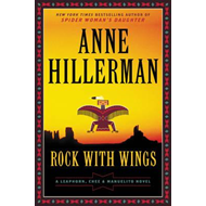 Rock with Wings (BOK)