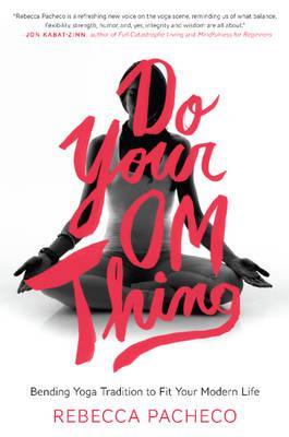 Do Your Om Thing (BOK)