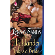Highlander Takes a Bride (BOK)