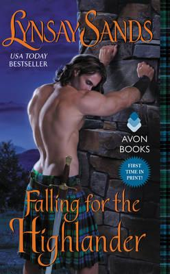 Falling for the Highlander (BOK)