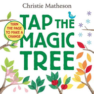 Tap the Magic Tree (BOK)