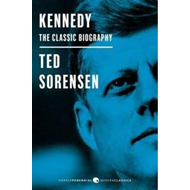 Kennedy: The Classic Biography: Deluxe Modern Classic (BOK)