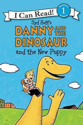 Danny and the Dinosaur and the New Puppy (BOK)