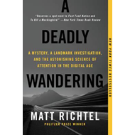 Deadly Wandering (BOK)