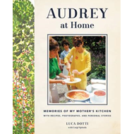 Audrey at Home (BOK)