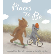 Places to Be (BOK)