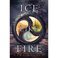 Ice Like Fire (BOK)
