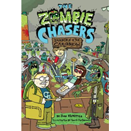 Zombie Chasers #6: Zombies of the Caribbean (BOK)