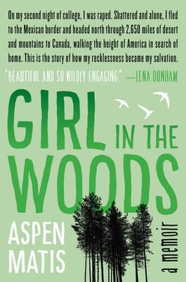 Girl in the Woods (BOK)