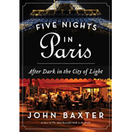 Five Nights in Paris (BOK)