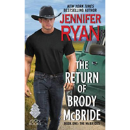 Return of Brody McBride (BOK)