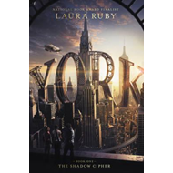 York: The Shadow Cipher (BOK)