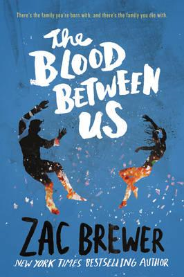 Blood Between Us (BOK)