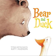 Bear and Duck (BOK)