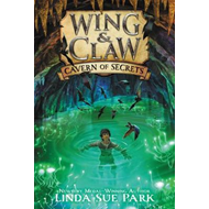 Wing & Claw #2: Cavern of Secrets (BOK)