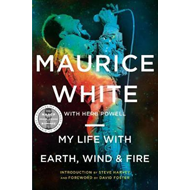 My Life with Earth, Wind & Fire (BOK)