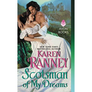 Scotsman of My Dreams (BOK)
