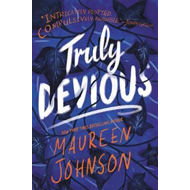 Produktbilde for Truly Devious (BOK)
