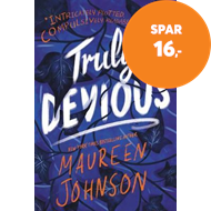 Produktbilde for Truly Devious - A Mystery (BOK)