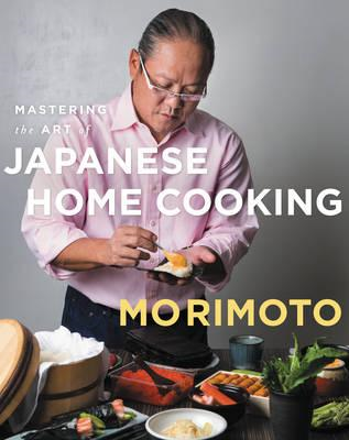 Mastering the Art of Japanese Home Cooking (BOK)