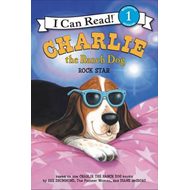 Charlie the Ranch Dog: Rock Star (BOK)