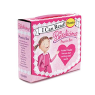 Pinkalicious Phonics Box Set (BOK)