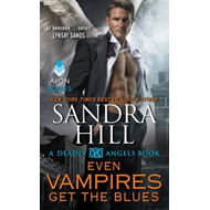 Even Vampires Get the Blues (BOK)