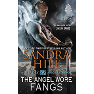 Angel Wore Fangs (BOK)