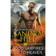 Good Vampires Go to Heaven (BOK)