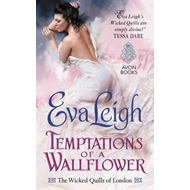 Temptations of a Wallflower (BOK)