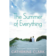 Summer of Everything (BOK)
