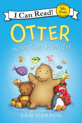 Otter: Hello, Sea Friends! (BOK)