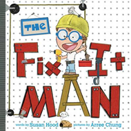 Fix-It Man (BOK)