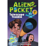 Telescope Troubles (BOK)