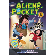 Alien in My Pocket #8: Space Invaders (BOK)